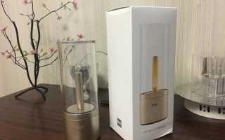 Прикроватный светильник Xiaomi Yeelight smart atmosphere candela