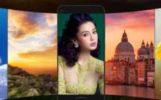 Карусель обоев на miui в смартфонах Xiaomi